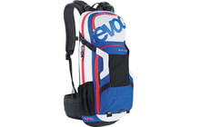 Evoc FR Enduro Team 16L Rucksack blue/white